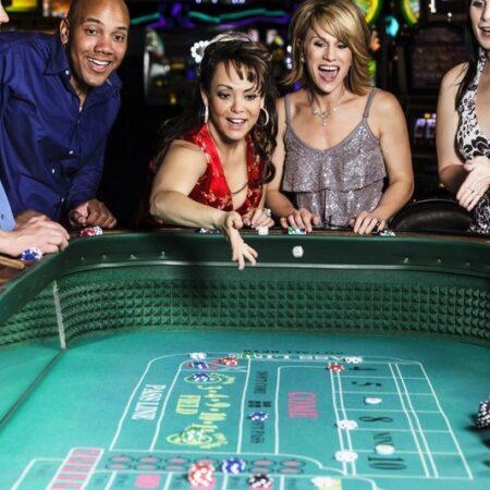 Många anledningar att hitta rätt kasinospel